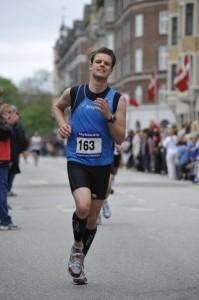 Under Copenhagen Marathon. Næste chance er maj 2011.