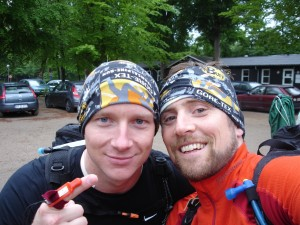 Klar til OMM - Original Mountain Marathon