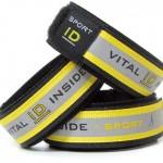 Vital ID sport ID armbånd